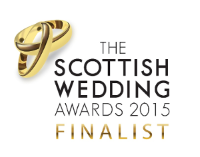 Weddings by Becky's Flowers florist, 2015 Scottish Wedding Award Nominated Florist in Bathgate & Livingston