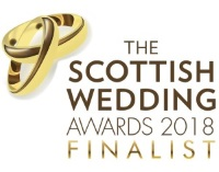 Weddings by Becky's Flowers florist, 2018 Scottish Wedding Award Nominated Florist in Bathgate & Livingston